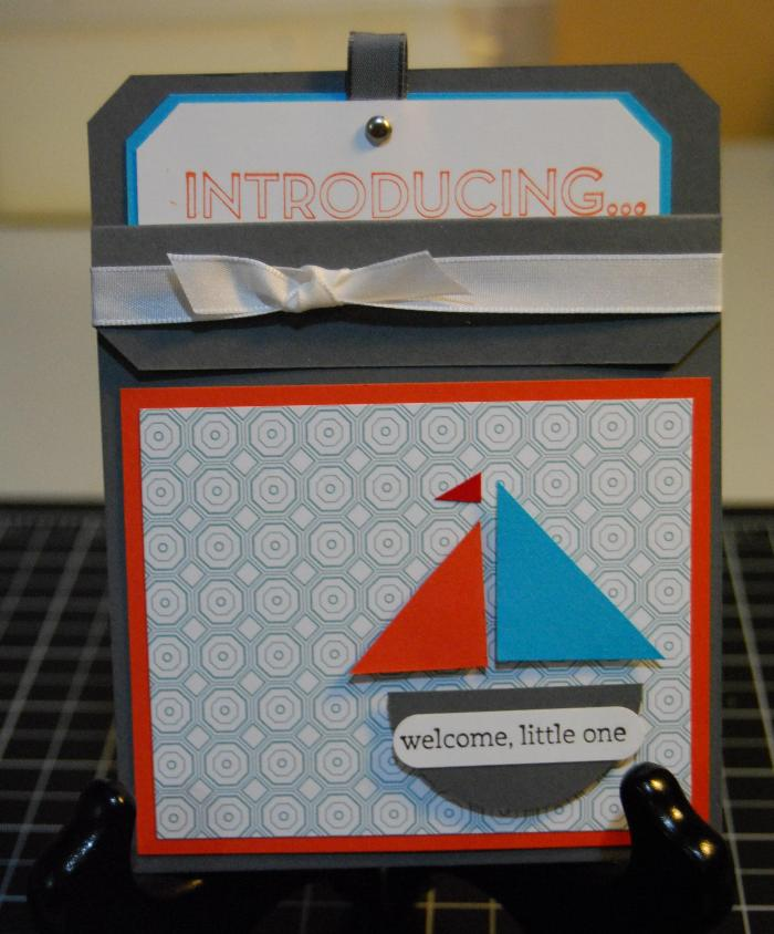 Stampin up Project pics 544