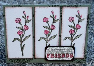 Stampin up Project pics 547