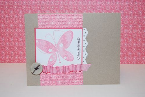 Stampin up Project pics 737