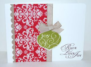 Stampin up Project pics 771