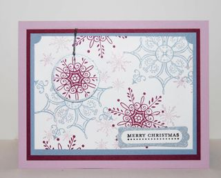 Stampin up Project pics 778