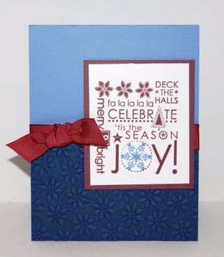 Stampin up Project pics 781