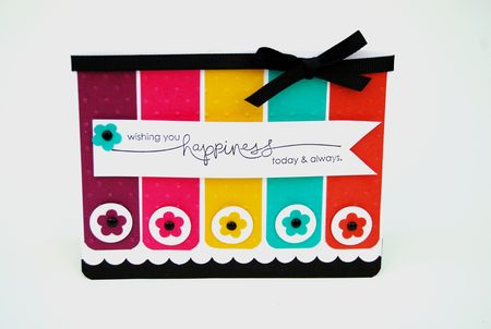 Stampin up Project pics 1003