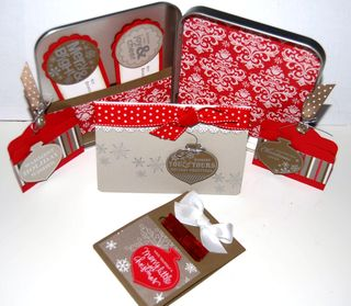 Stampin up Project pics 770