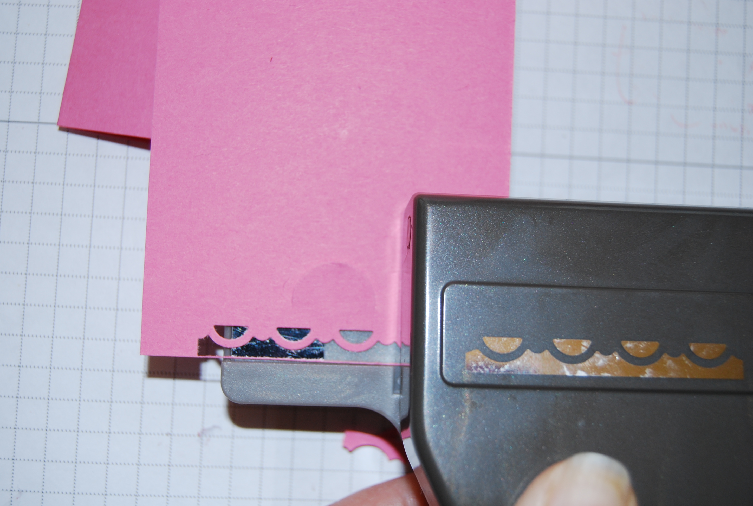 Stampin up Project pics 911