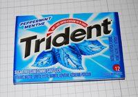 Gum in pack