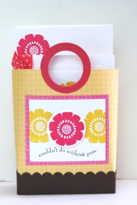 Stampin up Project pics 1102