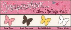 Makeesha Colour Challenge 62