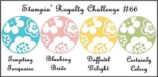 SR colour challenges-SR66
