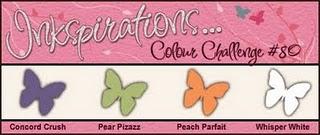 Makeesha Colour Challenge 80