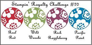 SR colour challenges-SR70