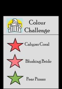 Colour Challenges #78