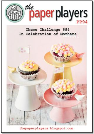 Theme Challenge #94