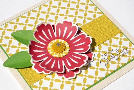 flower upclose