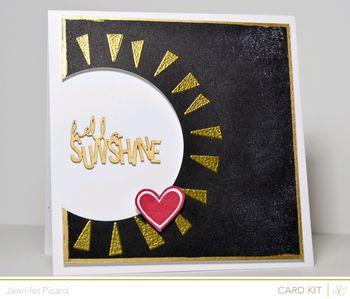 Hello Sunshine