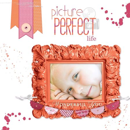 Picture Perfect Sept. Download Challenge