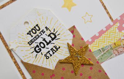 Card Kit Add on sneak Jenn Pcard