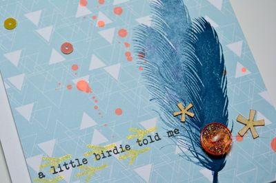 Little Birdie Sneak