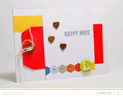 Happy Note