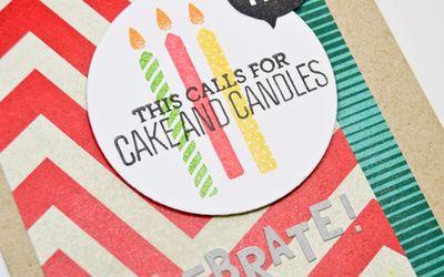 Celebrate sneak