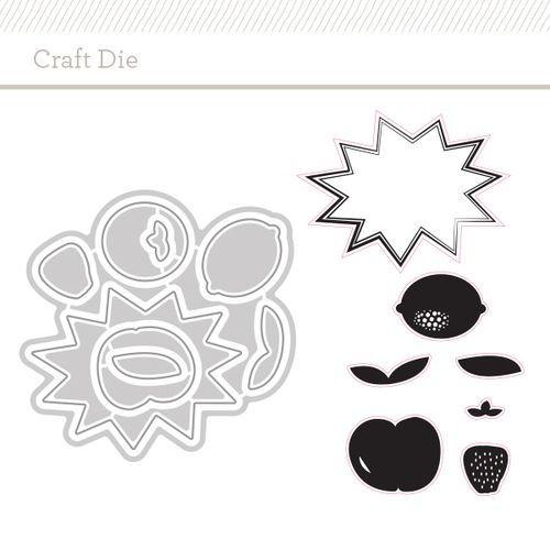 Craft_Die_fruit