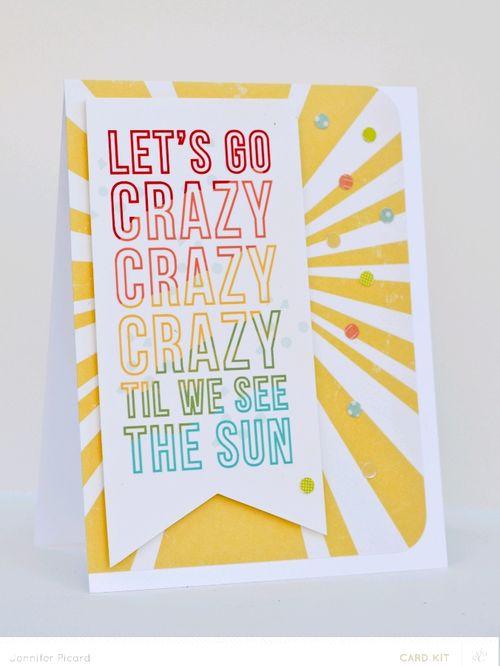 Crazy Crazy 2