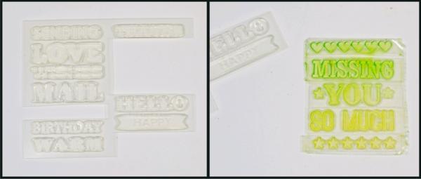 Letterpress image