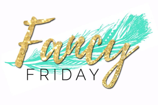 Fancy Friday Blog Hop