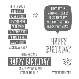 Birthday Wit