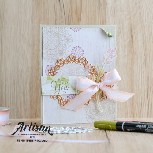 Dear Doily Bundle Artisan March Blog Hop Full Card 2