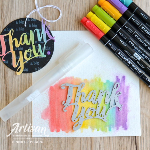 Artisan Design Team May 2019 Blog Hop A Big Thank You Carry Over (2)