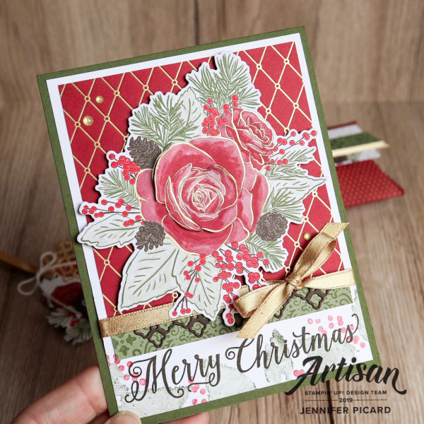 Christmastime is here suite Artisan Blog Hop (2)
