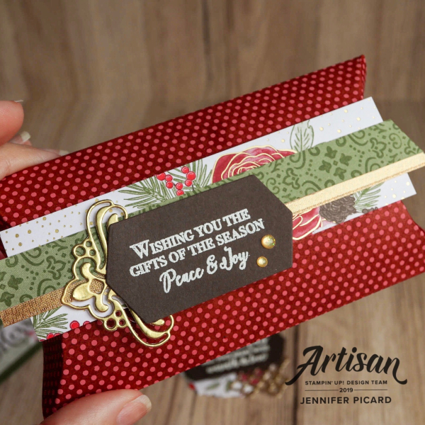 Christmastime is here suite Artisan Blog Hop (4)