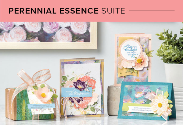 Perennial Essence Suite