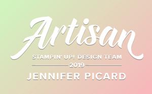 Artisan Design Team 2019