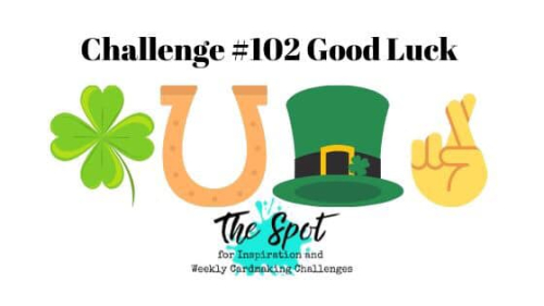 The Spot 102 Good Luck