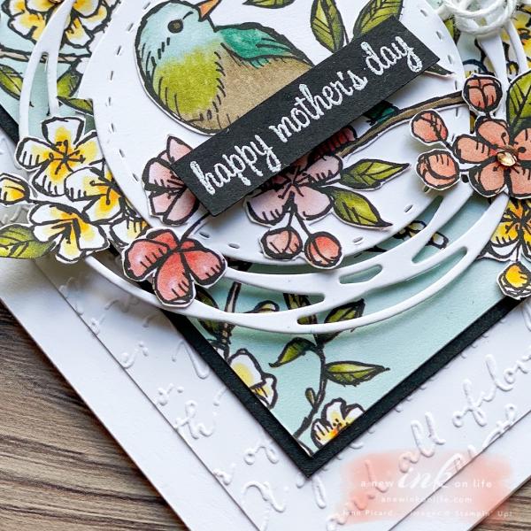 The Spot #108 Mother's Day Challenge Bird Ballad (2)