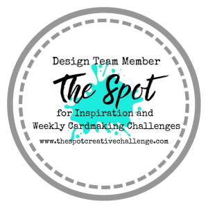 The Spot Blog Badge