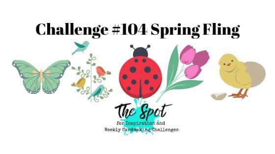 The Spot #104 Spring Fling