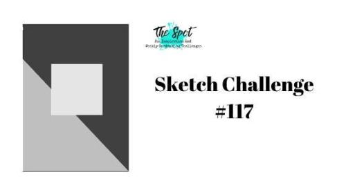 The Spot #117 Sketch