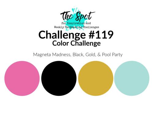 The Spot #119