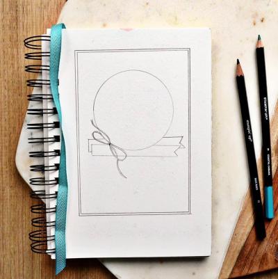 Fancy Friday Sketch Challenge Celebrate Sunflowers (3)