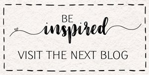 Be Inspired Next Button
