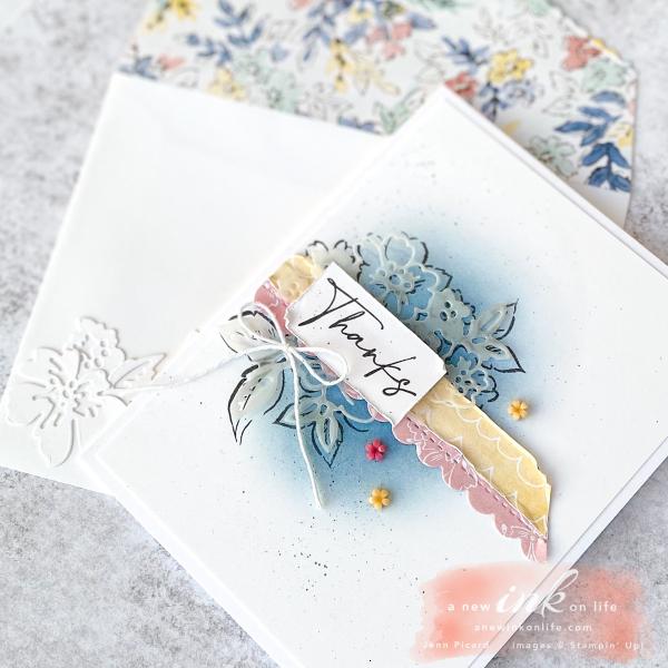 TGIFC #326 Envelopes Hand-Penned 2