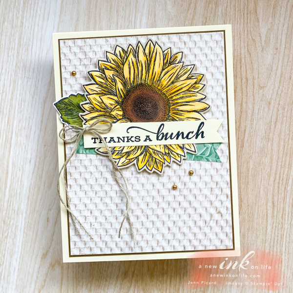 Fancy Friday Sketch Challenge Celebrate Sunflowers (1)