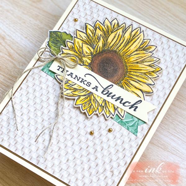 Fancy Friday Sketch Challenge Celebrate Sunflowers (2)
