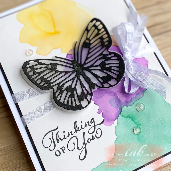 TGIF #303 Butterfly Brilliance (2)