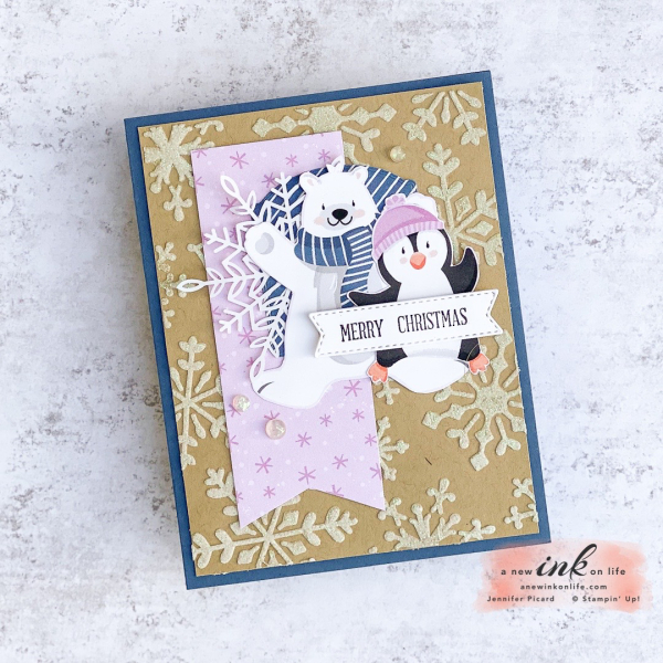 Be Inspired Blog Hop Cute Critters