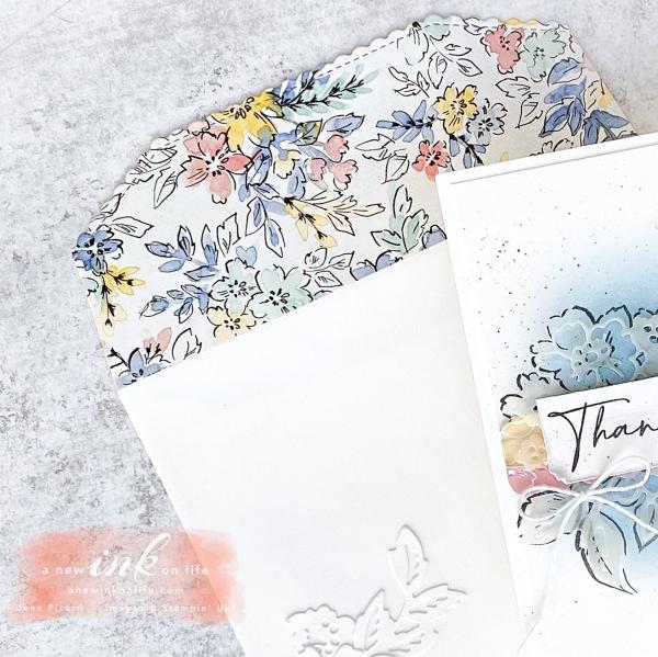 TGIFC #326 Envelopes Hand-Penned 3